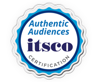 Earn the Authentic Audiences badge