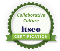 Earn the Collaborative Culture Badge