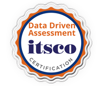 Earn the Data Driven Assessment badge