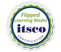Earn the Flipped Learning Model badge