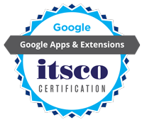 Earn the Google Apps & Extensions badge