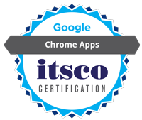 Earn the Google Chrome Apps badge