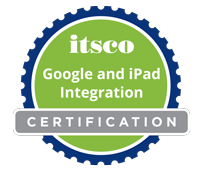 Earn the Google and iPad Integration Badge