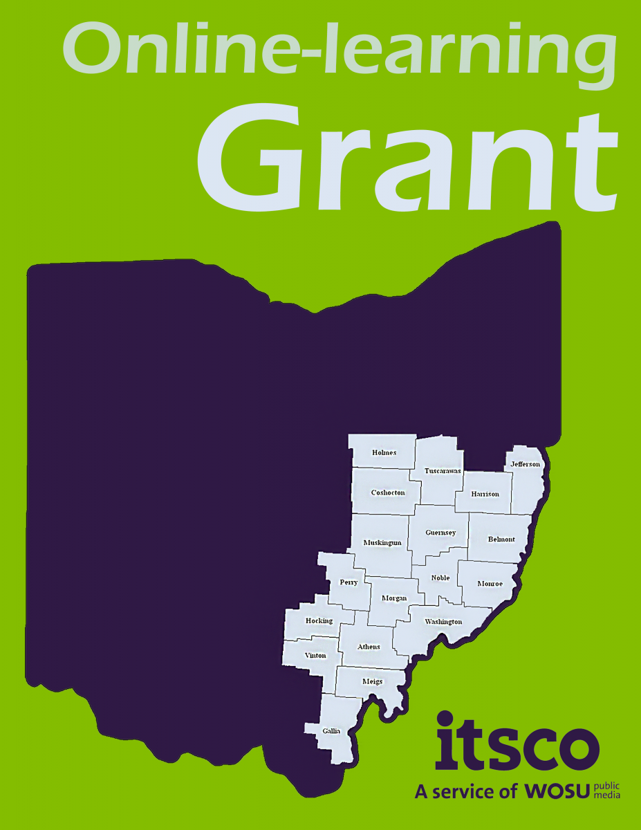 Online-learning Grant