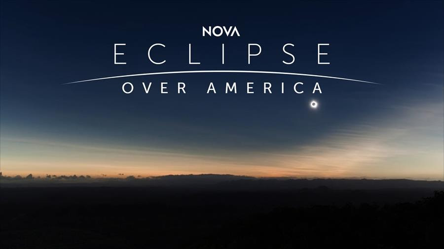 "NOVA ""ECLIPSE OVER AMERICA"""