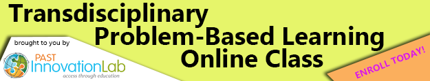 Problem-Based Learning Online Class