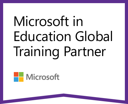 Microsoft in Education Global Training Partner